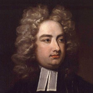 Jonathan Swift, por Charles Jervas
