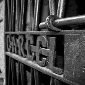 Escritores en prisión