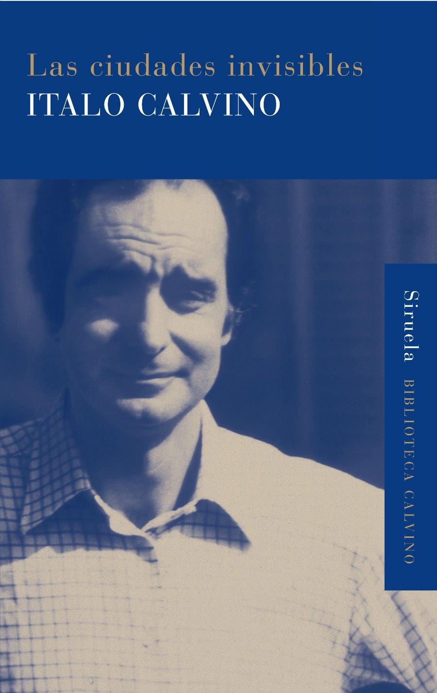 Las ciudades invisibles de Italo Calvino