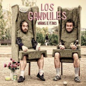 Los Gandules. Mañanas de petanca