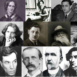 Escritores de una única novela