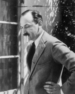 Nathanael West