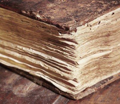 5 hechos curiosos sobre libros y literatura