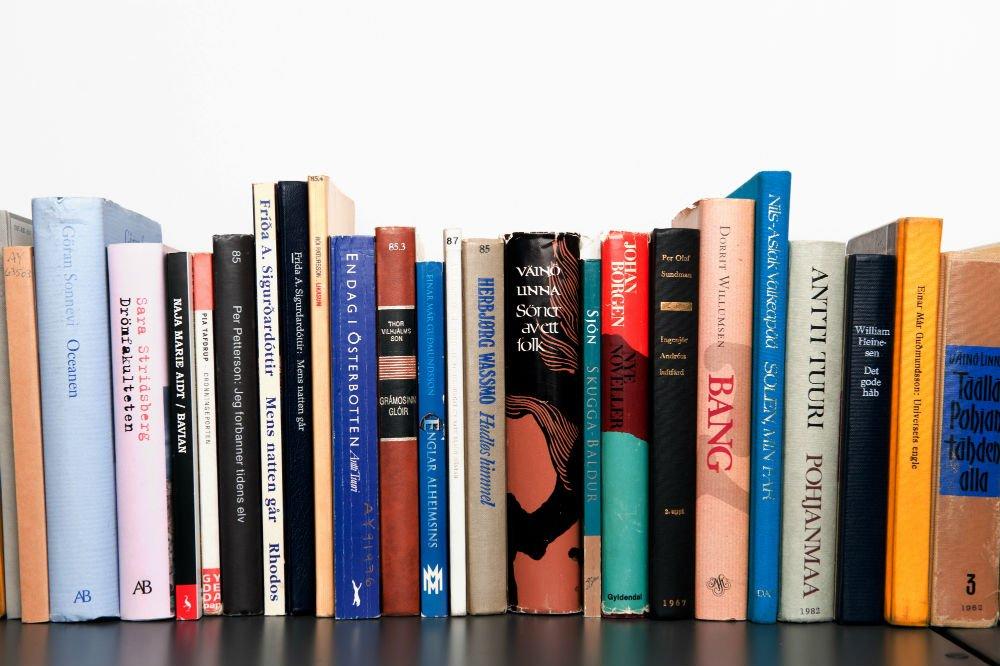 El libro como indicador para medir la fama