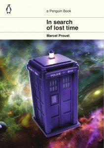 En busca del tiempo perdido de Marcel Proust