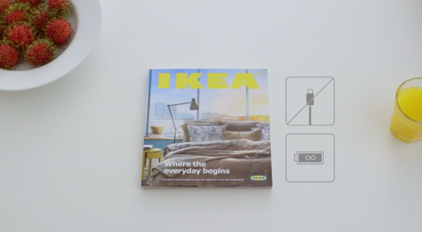 El bookbook de Ikea