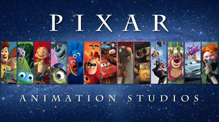 La teoría de Pixar