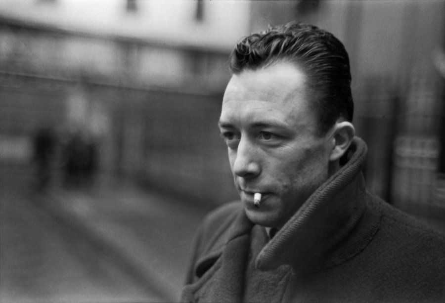 Albert Camus Net Worth