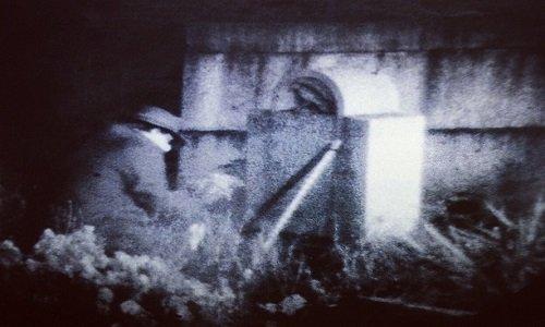 Foto de Life del misterioso visitante