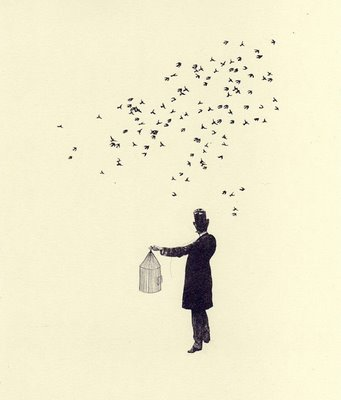 Ilustración de Eugene Schieffelin