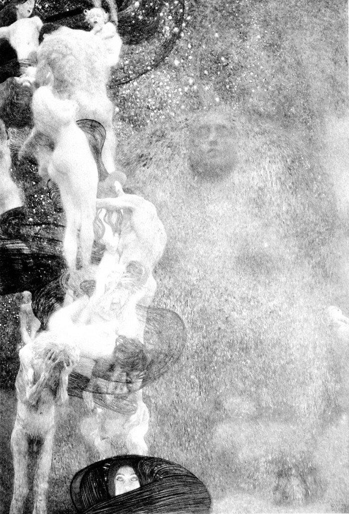La filosofía según Klimt