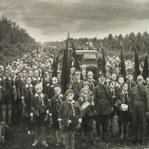 Ciudadanos de Miyakejima