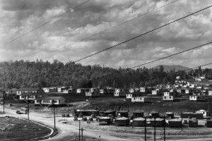 Oak Ridge, también conocida como la «Ciudad Atómica» o la «Ciudad Secreta»