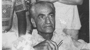 Mohammad Reza Pahlevi