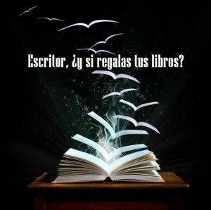 Regala tus libros