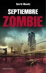 Septiembre zombie de David Moody