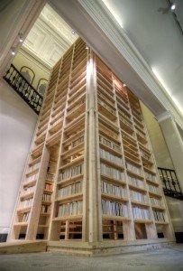 Ark Booktower