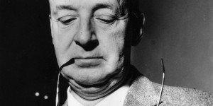 """Vladimir """"soy mejor que tú"""" Nabokov"""