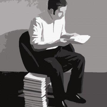 1. El bloqueo de lector