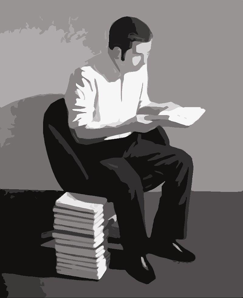 El bloqueo de lector