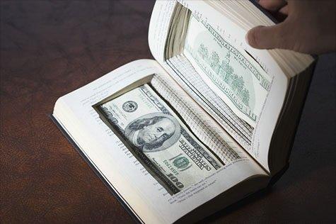 El negocio del libro