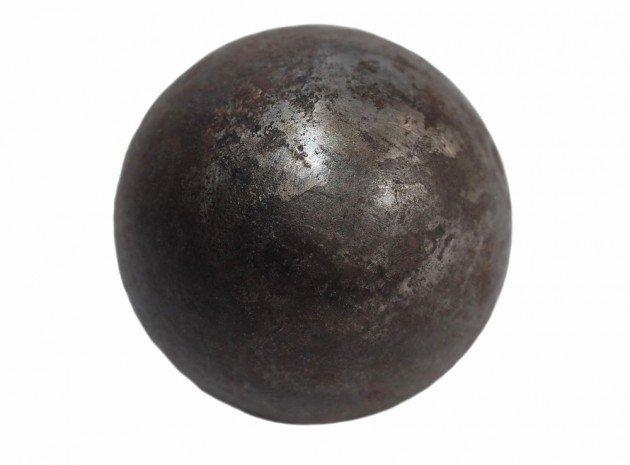 bala de cañón