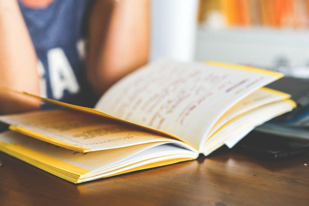 7 consejos para leer de forma más rápida y provechosa