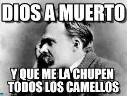 Meme de Nietzsche