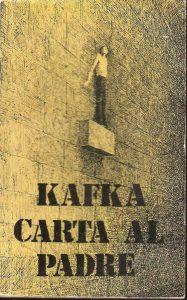 Carta al padre de Franz Kafka