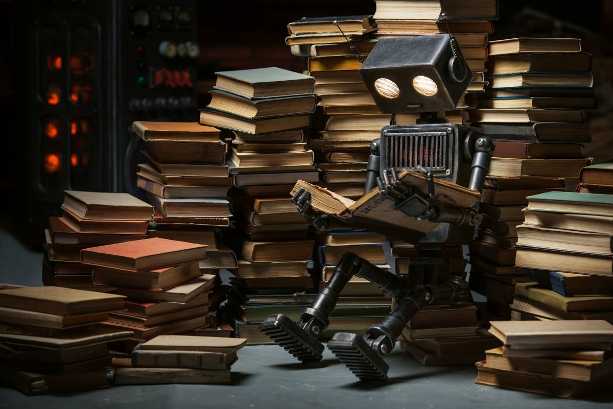 Tu próxima lectura podría haber sido publicada por decisión de un ordenador