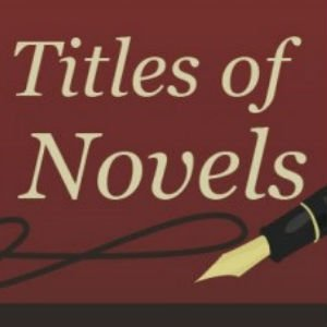 La primera versión de los títulos de libros famosos