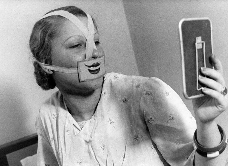 La terapia del «Club de las Sonrisas»