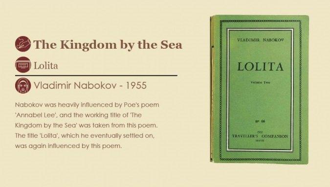 Un reino al lado del mar