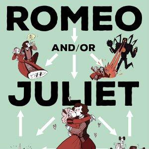 Cubierta de Romeo And/Or Juliet