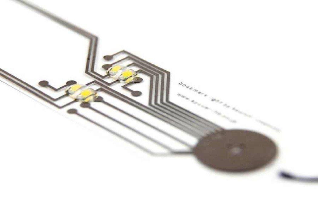 Detalle del circuito