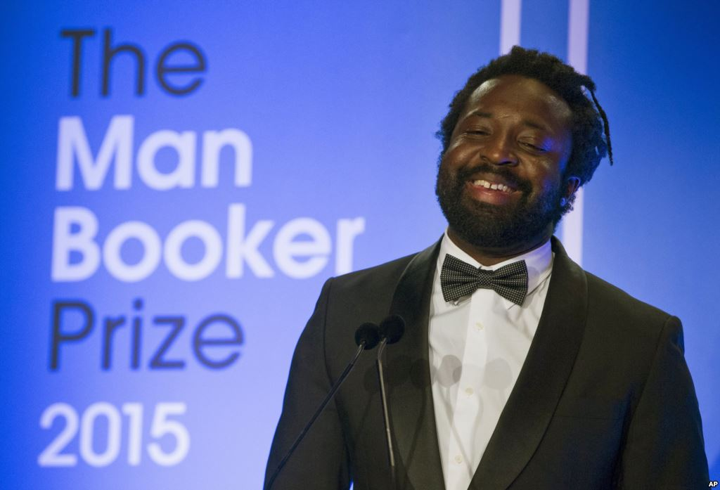 Marlon James, Premio Booker en 2015