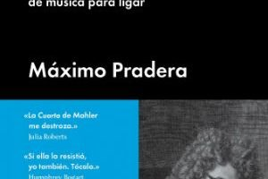 Tócala otra vez, Bach de Máximo Pradera
