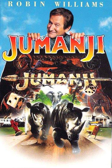 2. Jumanji