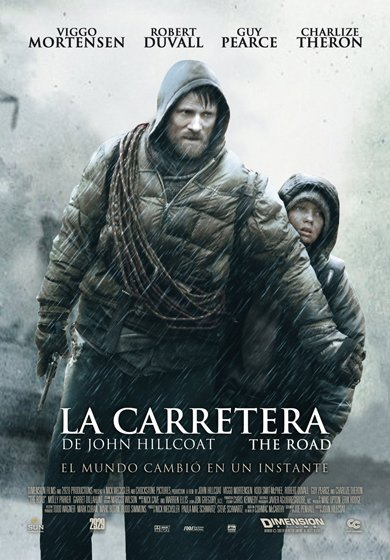 4. La carretera (The Road)
