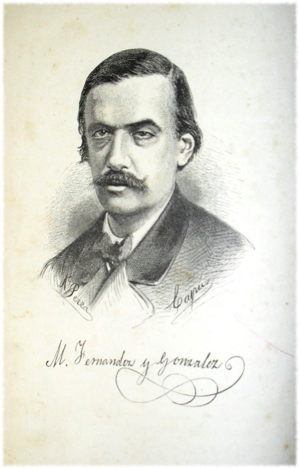 Manuel Fernández y González