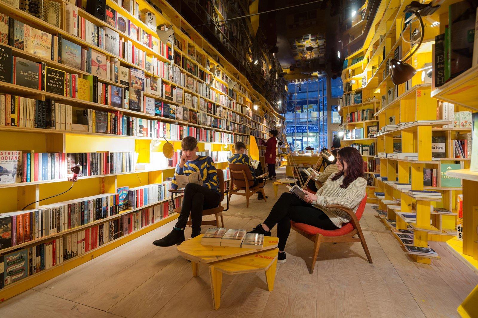 Libreria Books de Londres