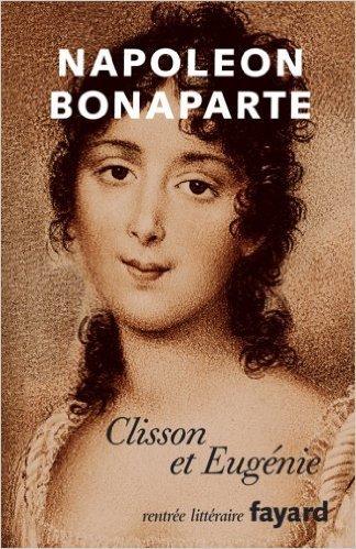 Clisson et Eugénie de la editorial Fayard