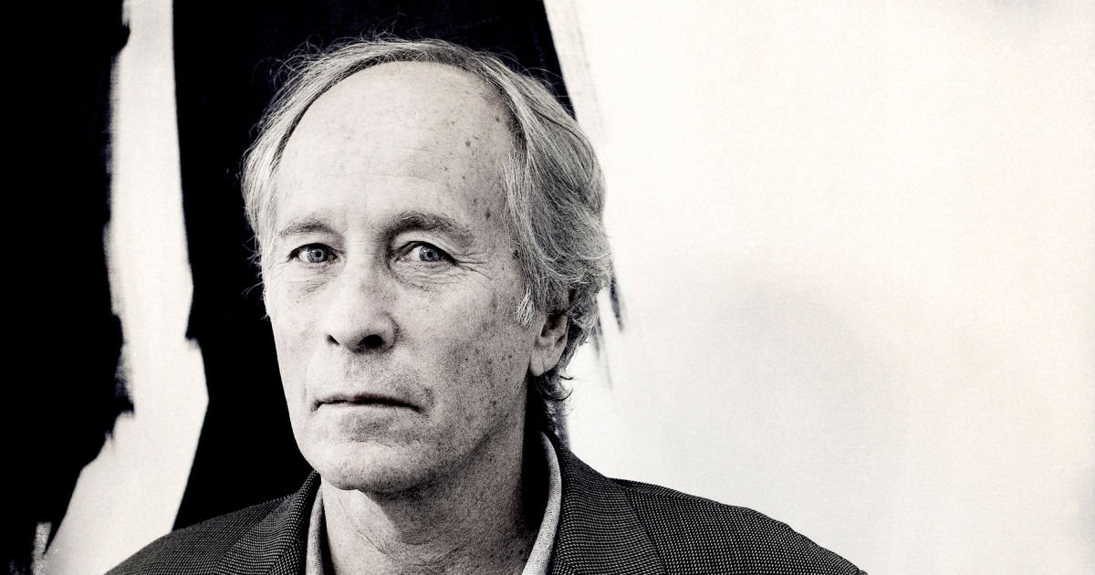Richard Ford. Fuente: The New Yorker.