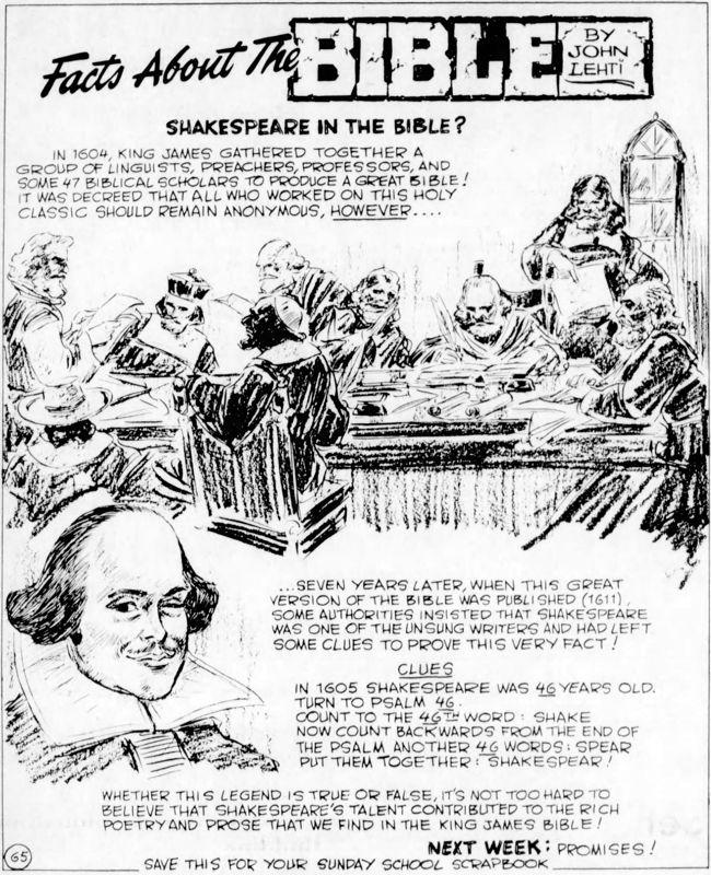 Recorte del The Gaffney Ledger, del 4 de enero de 1980