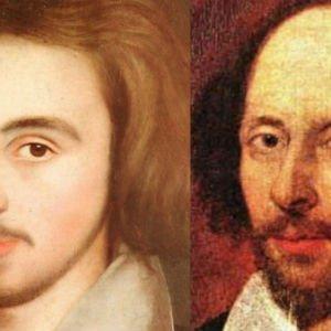Marlowe y Shakespeare