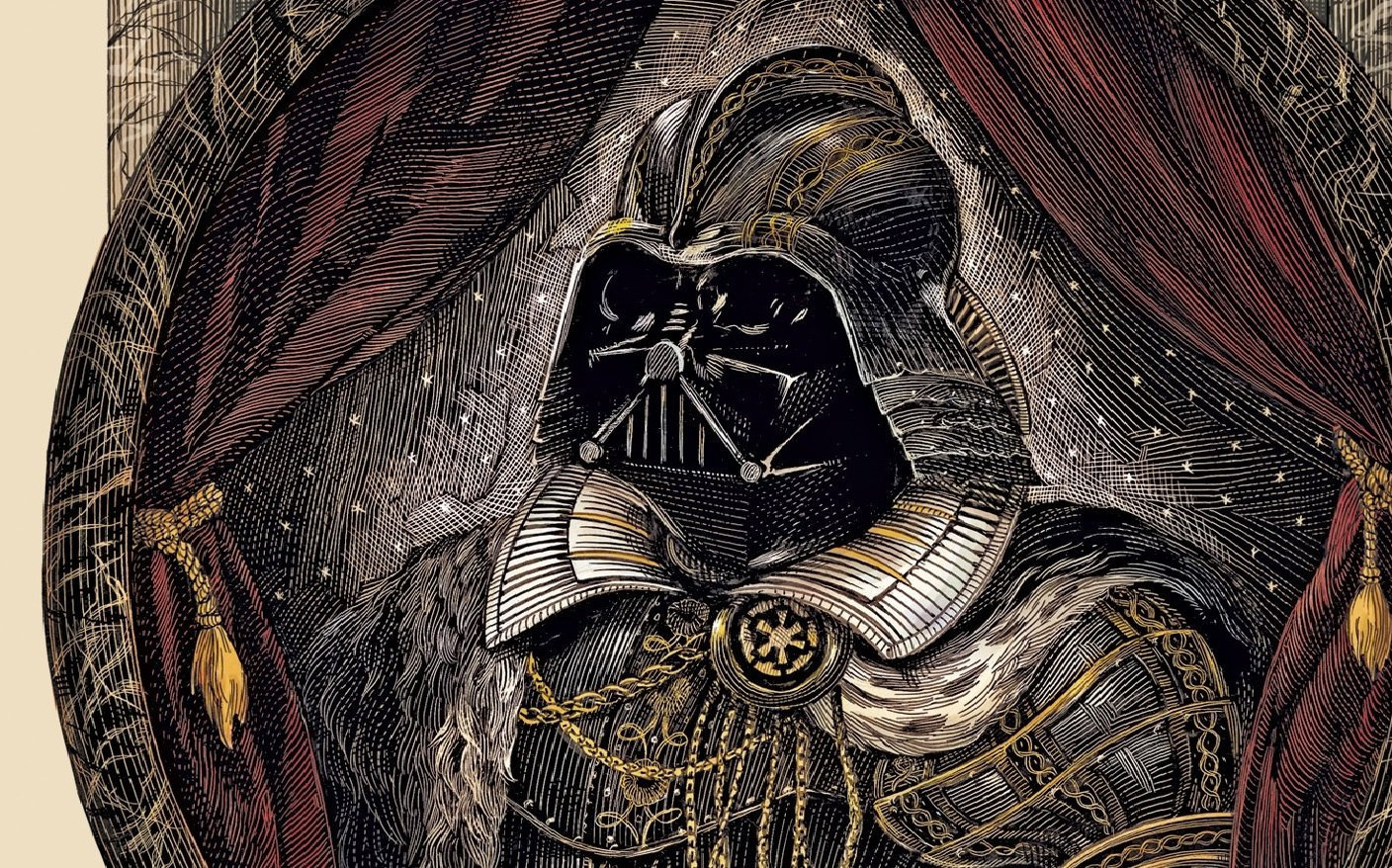 Darth Vader, por William Shakespeare