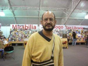 Álvaro Castillo Granada