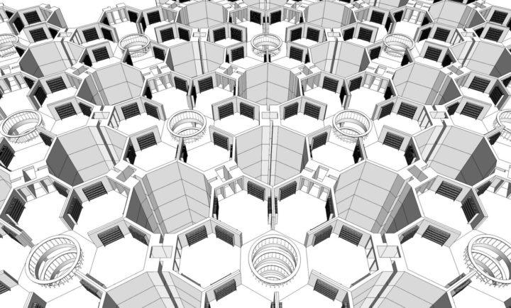 La biblioteca de Babel según Jamie Zawinski