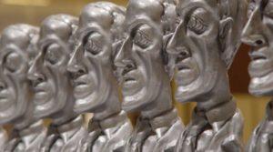 Busto del World Fantasy Award