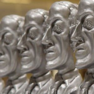Busto del World Fantasy Award